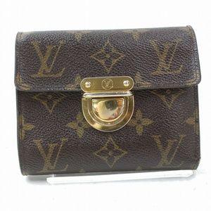 Louis Vuitton  Portefeuille Wallet